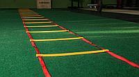Лестницы для футбольной тренировки 8м, фото 1