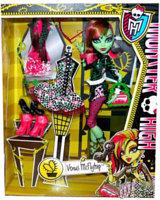Кукла Монстер Хай Венера МакФлайтрап, Monster High Venus Mcflytrap