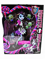 Кукла Монстер Хай Эбби Боминейбл, Monster High Abbey Bominable