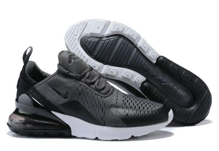 Кроссовки Nike Air Max 270 Dark Grey