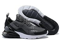 Кроссовки Nike Air Max 270 Dark Grey, фото 1