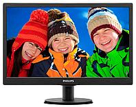 Монитор PHILIPS 193V5LSB2/62/10 18.5""