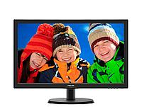 Монитор PHILIPS 223V5LSB/62 21.5""