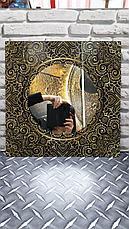 Зеркало у УФ фотопечатью, фото 3