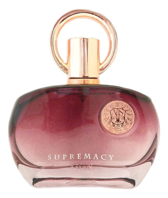 Парфюм Afnan Supermacy Purple Pour Femme 100ml (Оригинал)