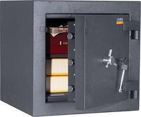 Взломостойкий сейф ГРАНИТ III-50 (500х510х510мм)
