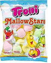 Суфле с начинкой Trolli Ассорти с начинкой MallowStars 150 гр.