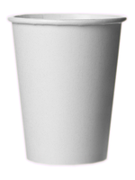 Бумажный одноразовый  стакан