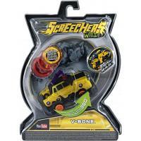 Машинка Дикий Скричер Screechers Wild  Ви-Бон L2, фото 1