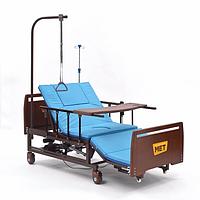 МЕТ REVEL NEW (BLY-1) Кровать медицинская функциональная электрическая с USB разъемом