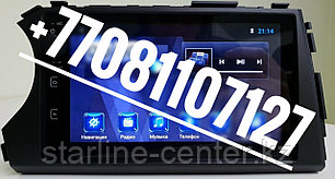 Автомагнитола DSK SsangYong Kyron ANDROID 8