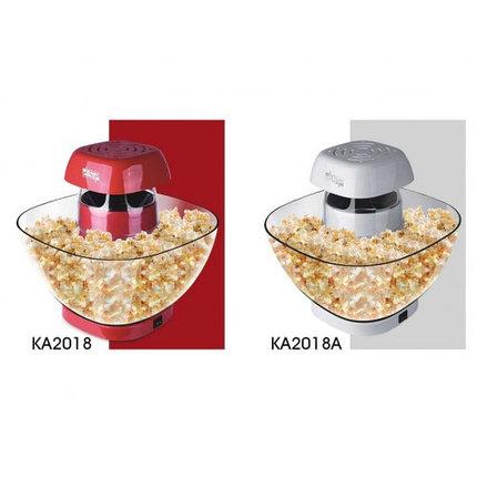 Аппарат для приготовления попкорна DSP KA 2018A, фото 2