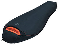 Зимний спальный мешок Beta Black