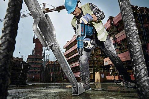 Перфоратор Bosch GBH 8-45 D Professional (0611265100), фото 2