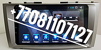 Автомагнитола DSK Toyota Camry 45 2009-2011 IPS ANDROID 8