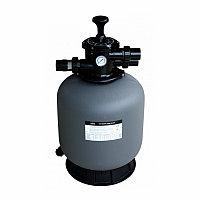 Песочный фильтр для бассейна P450 (полипропиленовый), 7,1 куб.м./час