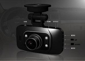 Авто-видеорегистратор G8000 FullHD 1080P c G-сенсором, фото 3