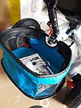 Детский трехколесный велосипед BMW 5 с поворотным сиденьем, фото 6