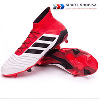 Футбольные бутсы Adidas Predator 18.1 Firm Ground Cleats