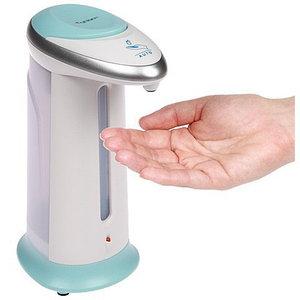 Автоматический сенсорный диспенсер для жидкого мыла SOAP MAGIC