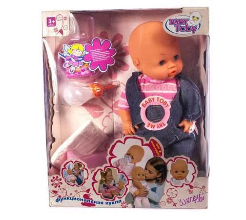 Кукла Baby Toby, фото 2