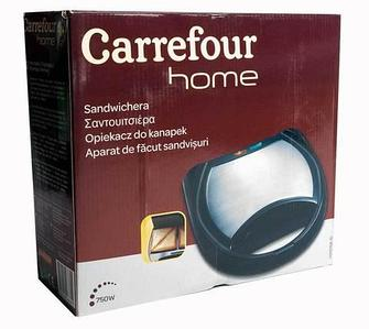 Сендвичница/вафельница/жаровня Carrefour Home