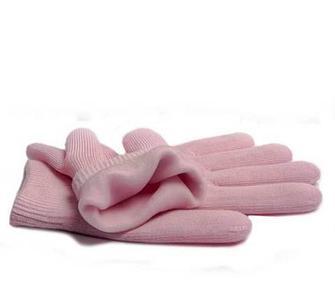 Гелевые перчатки увлажняющие Ning Jiao Course