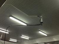 Консоль потолочная из нержавеющей стали WD 103, фото 1