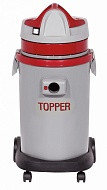 Профессиональный пылеводосос для автомойки Topper VT515 Plast, фото 1