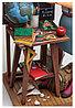 Статуэтка декоративная Forchino Учительница, Высота: 410 мм, Материал: Полистоун, Цвет: Разноцветный, (FO85531, фото 5