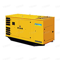 Дизельный генератор Aksa AD-410
