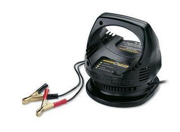Зарядное устройство Minn Kota MK-110P, Чёрный, Упакова: Розничная