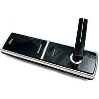 Врезной кодовый замок Samsung SHS-H625, фото 1