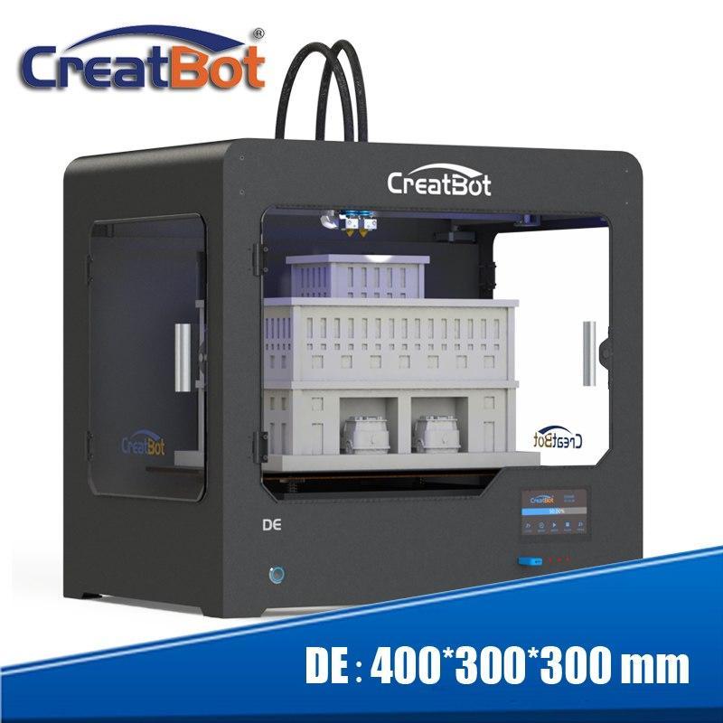 3D принтер CreatBot DE (400*300*300)