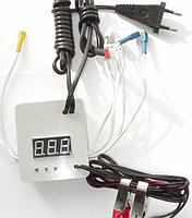 Терморегулятор цифровой автомат 220В/12В (для инкубатора) №11