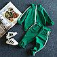 Спортивка унисекс, спортивный костюм универсальный, фото 2