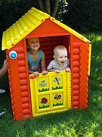 Детский игровой домик PicnMix Лесной Светлячок со светом и музыкой 510