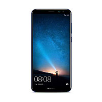 Смартфоны Huawei Huawei Mate 10 Lite 64GB, Black