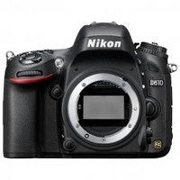 Фотоаппараты Nikon Nikon D610 Body