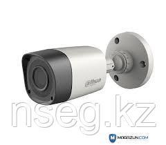 Dahua HAC-HFW1000RP-S3 1Мп уличная цилиндрическая HD-CVI камера с ИК-подсветкой до 20м., фото 2