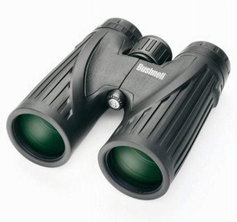 Бинокль BUSHNELL LEGEND ED WIDE BAND RAINGUARD HD