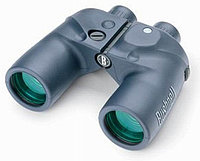 Бинокль BUSHNELL MARINE COMPASS / RETICLE WB