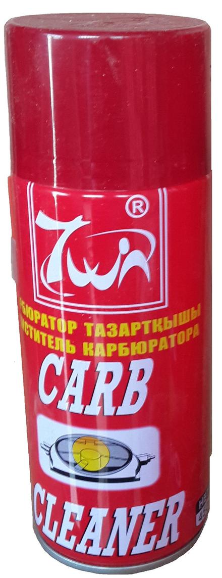 Очиститель карбюратора Карб