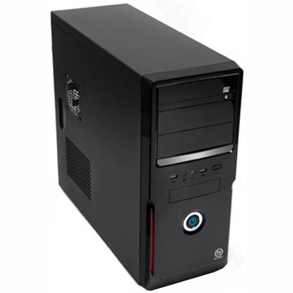 КомпьютерSMART,  2500N AMD® E1-2500 1.4 GHz/2GB/HDD 500/450W