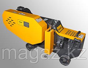 Станок для резки арматуры до 40 мм GQ40