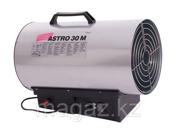 Пушка тепловая, газовая прямого действия, 20820564 Axe Astro 30M, фото 2