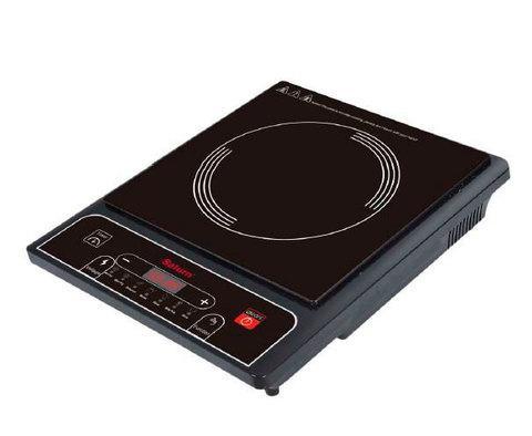Плита индукционная одноконфорочная Saturn ST-ЕС0197