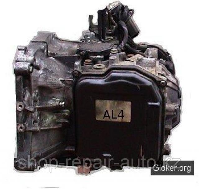 Ремонт АКПП автомат на пежо (Peugeot) 407 2,0-2,2
