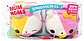 Num Noms Smoosh cakes 2-Pack Сквиши, фото 4