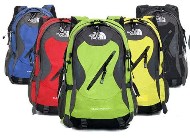 Рюкзаки The North Face Electron 40L